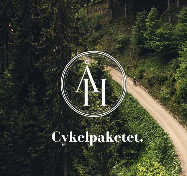 cykelpaketet ikon