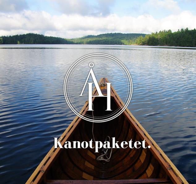 kanotpaketet-ikon